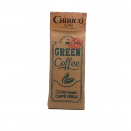 Green coffee busta da 100 gr